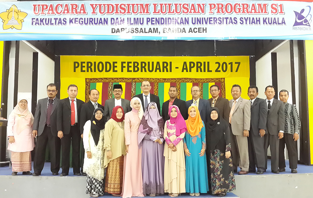 Yudisium Periode Feb - Apr 17